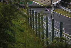 October 5, 2018 - Suzuka, Japan - Motorsports: FIA Formula One World Championship 2018, Grand Prix of Japan, .World Championship 2018 Grand Prix Japan#31 Esteban Ocon (Sahara Force India F1 Team) (Credit Image: © Hoch Zwei via ZUMA Wire)