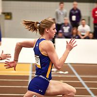 Sandra Latrace, Lethbridge, 2019 U SPORTS Track and Field Championships on Thu Mar 07 at James Daly Fieldhouse. Credit: Arthur Ward/Arthur Images