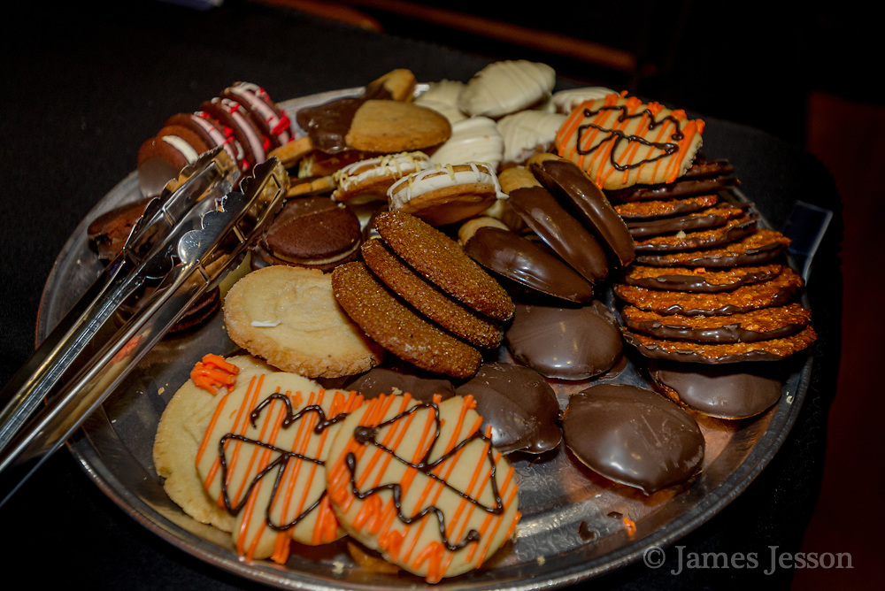 assorted cookies photograph
