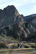 Pinnacles Field Trip