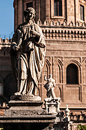 Statues of the Cathedral