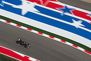 October 30-November 2 : United States Grand Prix 2014, Jean-Eric Vergne (FRA), Toro Rosso-Renault