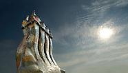 Gaudi Warriors