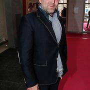 NLD/Den Haag/20130403 - Premiere de Huisvrouwenmonologen, Loek Peeters
