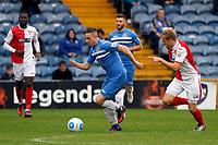 James Hooper. Stockport County Football Club 0-1 Kidderminster Harriers Football Club, Vanarama National League North, 29.10.16.