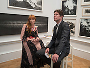 FLORENCE WELCH, Royal Academy of Arts Summer Party. Burlington House, Piccadilly. London. 7June 2017