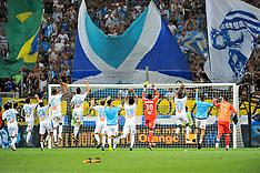 Marseille v Dijon - 6 Aug 2017