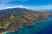 Kapalua, Maui, Hawaii, USA