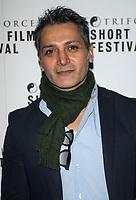 Hari Dhillon at the TriForce Short Film Festival gala ceremony, BFI Southbank, London, UK - 30 Nov 2019