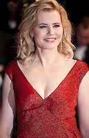 Actress Geena Davis at the gala screening for the film The Nice Guys at the 69th Cannes Film Festival, Sunday 15th May 2016, Cannes, France. Photography: Doreen Kennedy