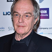 Chips Hardy attends The Writers' Guild Awards at Royal College of Physicians on 15th January 2018.