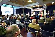 Nederland, Malden, 11-3-2014Verkiezingsdebat. gelderlanderdebat gemeenteraadsverkiezingen.dgfoto 79093 editie NijmegenFoto: Flip Franssen