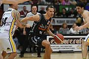 Taylor Hawks Jonathan Janssen in action in the Sal's NBL Basketball match, Taylor Hawks v EnviroNZ Bulls, Pettigrew Green Arena, Napier, Saturday, June 26, 2021. Copyright photo: Kerry Marshall / www.photosport.nz