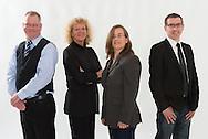 Jörn Wommelsdorff, silke von Leitner, Kirsten Michaelsen, Arne Städe,