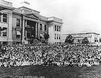 1922 Hollywood High School