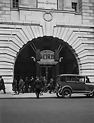 Ford, London, England, 1929