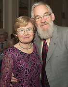 Repro free: At the Gorta Self Help Africa annual Ball at hotel Meyrick, Galway were Marie and David Lohan Salthill . Photo:Andrew Downes