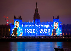 Florence Nightingale Anniversary 12th May 2020