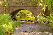 Berks County, Pennsylvania, Allegheny Aqueduct, Schuylkill Canal, Gilbraltar