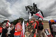 Bombardier Demo Derby 23/07/2011