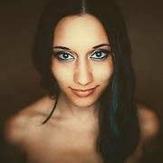 Portrait/Beauty/Fashion