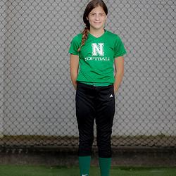 03-31-2021 Newman 6th Grade Softball Portraits