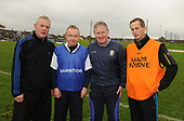 Navan O'Mahony's v Donaghmore Ashbourne - Meath SFC Semi Final 2012