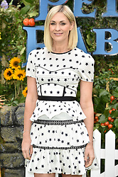 Jenni Falconer attending the gala premiere of Peter Rabbit, at the Vue West End cinema in London. Picture date: Tuesday March 6th, 2018. Photo credit should read: Matt Crossick/ EMPICS Entertainment.