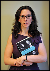 Jodi Kantor Author Obama Book