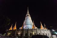 Wat Prayoon temple in Bangkok Thailand Bangkok Thailand