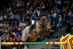 Whitaker Robert, GBR, Catwalk IV<br /> Stuttgart German Masters 2017<br /> © Hippo Foto - Stefan Lafrentz