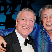 NLD/Den Haag/20111201- Premiere Ramses, Tom Jansen en Hans Hoes