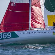 HATIN Julien / SERIE 869 / Les entreprises du paysage-Normandie
