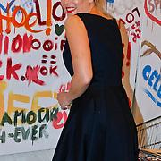 NLD/Amsterdam/20100901 - Glamour magazine bestaat 5 jaar, Hadewych Minis