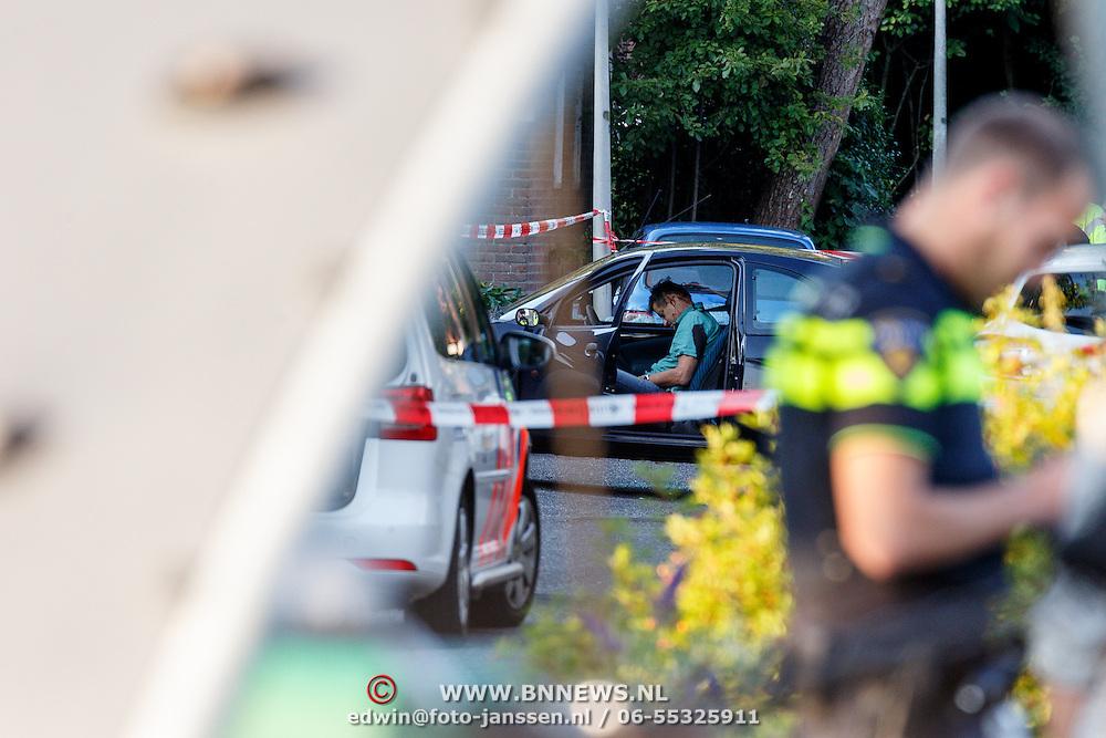 NLD/Huizen/20150909 - Liquidatie Rendier Huizen,