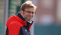 160226 Liverpool Training