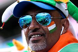 India fans - Mandatory by-line: Robbie Stephenson/JMP - 30/06/2019 - CRICKET - Edgbaston - Birmingham, England - England v India - ICC Cricket World Cup 2019 - Group Stage
