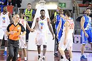 DESCRIZIONE : Roma Lega serie A 2013/14 Acea Virtus Roma Banco Di Sardegna Sassari<br /> GIOCATORE : Bobby Jones<br /> CATEGORIA : fair play<br /> SQUADRA : Acea Virtus Roma<br /> EVENTO : Campionato Lega Serie A 2013-2014<br /> GARA : Acea Virtus Roma Banco Di Sardegna Sassari<br /> DATA : 22/12/2013<br /> SPORT : Pallacanestro<br /> AUTORE : Agenzia Ciamillo-Castoria/ManoloGreco<br /> Galleria : Lega Seria A 2013-2014<br /> Fotonotizia : Roma Lega serie A 2013/14 Acea Virtus Roma Banco Di Sardegna Sassari<br /> Predefinita :
