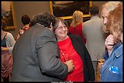 PAUL SCHIMMEL; PHYLLIDA BARLOW; RACHEL WHITEREAD, Tate Britain Commission 2014: Phyllida Barlow, Tate Britain. Millbank. London. 31 March 2014.