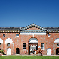 Goodwood Stables