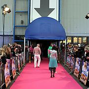 NLD/Amsterdam/20080414 - Premiere Dunya & Desie,
