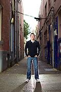 Senior Portrait Photography with Nick