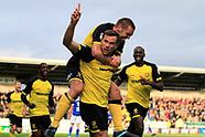 Burton Albion v Ipswich Town 281017
