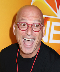 NBC 2019 Upfront held at The Four Seasons Hotel on May 13, 2019 in New York City, NY © Steven Bergman/AFF-USA.COM. 13 May 2019 Pictured: Howie Mandel. Photo credit: Steven Bergman/AFF-USA.COM / MEGA TheMegaAgency.com +1 888 505 6342