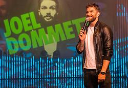 The Pleasance Edinburgh Fringe Festival launches its 2016 programme hosted by comedian Susan Calman<br /> <br /> Pictured: Joel Dommett