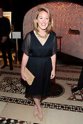 New York, New York- June 6: Photographer Harriet Dedman (Honoree) attends the 2017 Gordon Parks Foundation Awards Dinner celebrating the Arts & Humanitarianism held at Cipriani 42nd Street on June 6, 2017 in New York City.   (Photo by Terrence Jennings/terrencejennings.com)