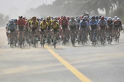 March 2, 2019 - Dubai, Emirati Arabi Uniti, Emirati Arabi Uniti - Foto LaPresse - Fabio Ferrari.02 Marzo 2019 Dubai (Emirati Arabi Uniti).Sport Ciclismo.UAE Tour 2019 - Tappa 7 - da Dubai Safari Park a City Walk - 145 km.Nella foto: durante la gara...Photo LaPresse - Fabio Ferrari.March 02, 2019 Dubai (United Arab Emirates) .Sport Cycling.UAE Tour 2019 - Stage 7 - From Dubai Safari Park to City Walk  - 90 miles..In the pic: during the race (Credit Image: © Fabio Ferrari/Lapresse via ZUMA Press)