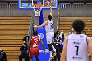 Christian Burns<br /> Allianz Pallacanestro Trieste - Germani Brescia UnipolSai Legabasket SerieA 2020-2021<br /> Trieste AllianzDome 07/02/2021<br /> Foto: F.Ruzzier/ Ciamillo