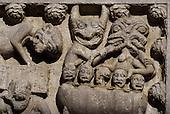 Italy - Emilia-Romagna  Medieval archeology