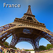 Pictures & Images of France. Photos of French Historic & Landmark Sites